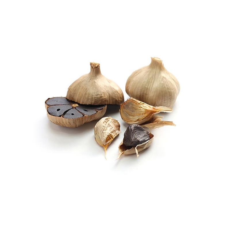 Black Garlic 2 pcs