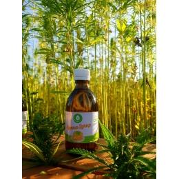 CannaMama CBD Jarabe de Cannabis 250ml
