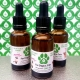 CBD Oil for Dogs & Cats 1oz/30ml 125mg