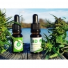2 Bottles of CannaMama CBD Oil 10 ml 10% (1000mg) For the Price Of One!