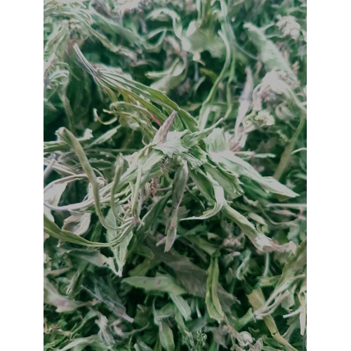 CannaMama Selected Organic Hemp Leaves rich in CBD 50 g / 1.76 oz