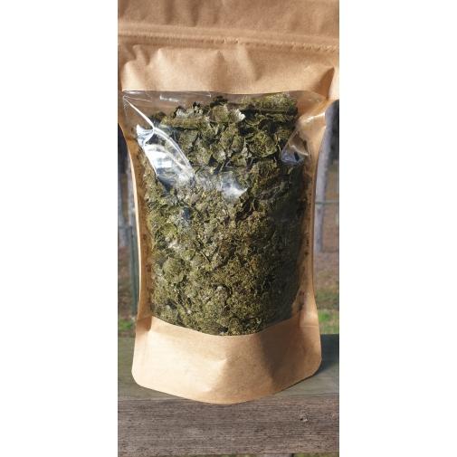 Fiocchi proteici di cannabis 150g